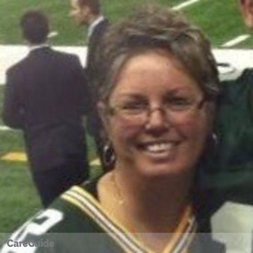 Child Care Provider Cynthia Chambers's Profile Picture