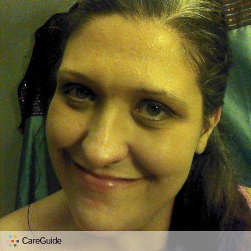 Child Care Provider Amanda Beaulieu's Profile Picture