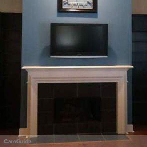 Painter Provider Garrett Eure's Profile Picture