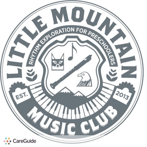 Child Care Provider Little Mountain Music Club's Profile Picture