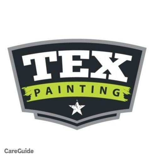 Painter Provider Scott M's Profile Picture