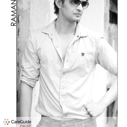 Tutor Provider Raman Singh's Profile Picture