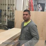 Painter with experience in carpentry