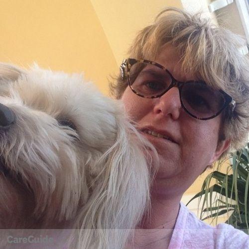 Pet Care Job Elizabeth Brown's Profile Picture