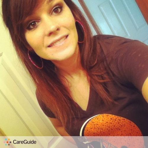 House Sitter Provider Danielle M's Profile Picture