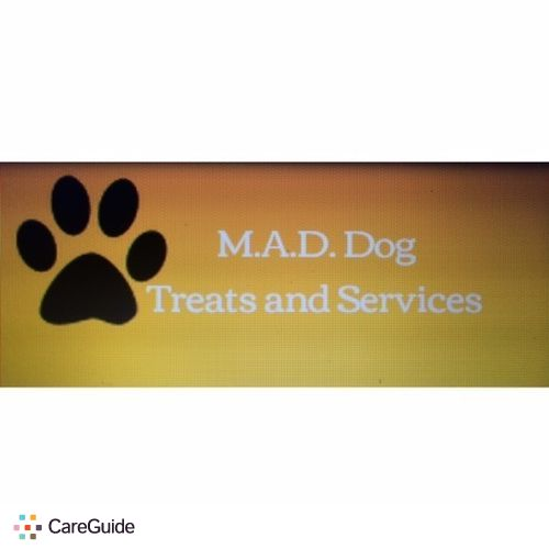 Pet Care Provider Marilyn Diaz's Profile Picture