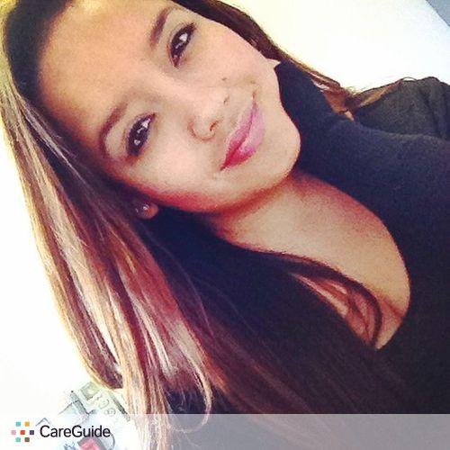 Child Care Provider Jessica Camargo's Profile Picture