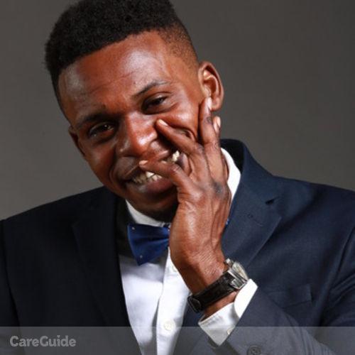 Tutor Job Franck P's Profile Picture