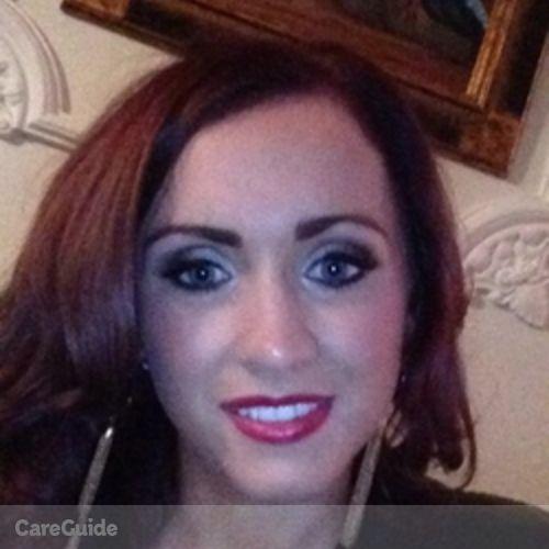 Canadian Nanny Provider Paula M's Profile Picture