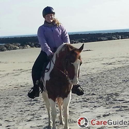 Child Care Provider Julianna Tyson's Profile Picture
