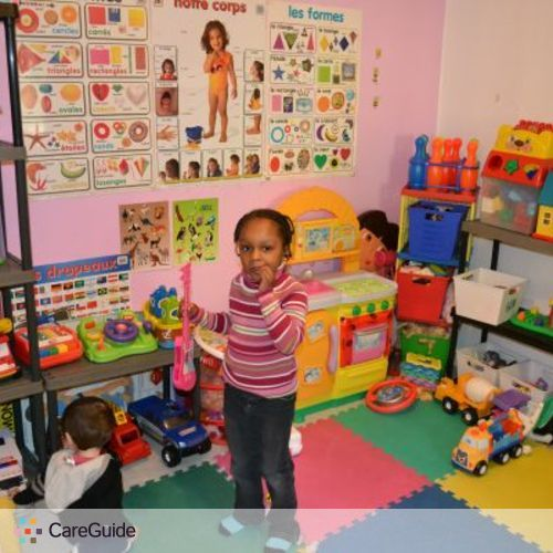 Child Care Provider Majeda Joma's Profile Picture