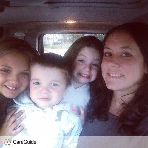 Child Care Job Keri Ciastko's Profile Picture