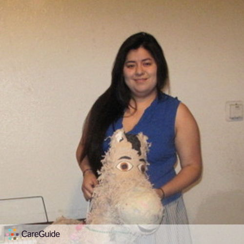 Housekeeper Provider Nazareth Vidal's Profile Picture