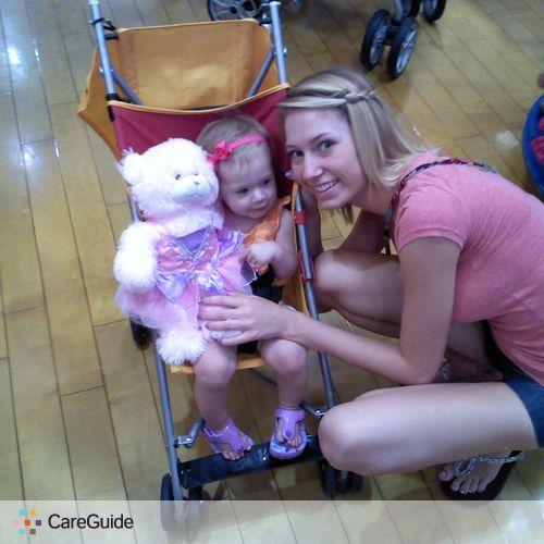 Child Care Provider Amy Matz's Profile Picture