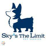 Sky's The Limit Pet Service LLC - Giving your furry best friend Love & Fun!