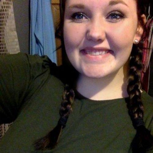 Child Care Provider Janessa D's Profile Picture