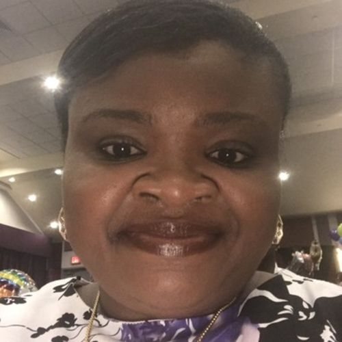 Child Care Provider Jacqueline Johnson's Profile Picture