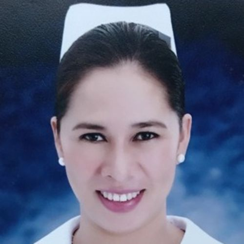 Elder Care Provider Dinah Herbas- F's Profile Picture