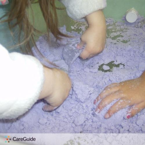Child Care Provider Rachel Virani's Profile Picture
