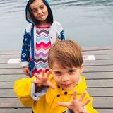 Seeking PT Nanny & Occasional Childcare for two kids!