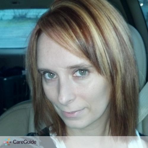 Child Care Provider Brandy Womack's Profile Picture
