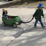 Searching for Nanny / Mothers Helper / Respite