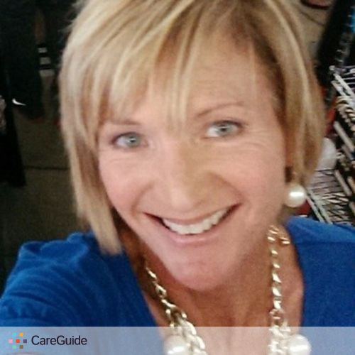 House Sitter Provider Carolyn Smith's Profile Picture