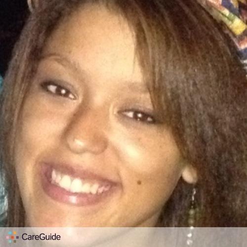 Child Care Provider Kristina Hall's Profile Picture