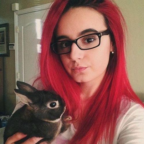 Pet Care Provider Kayla A's Profile Picture