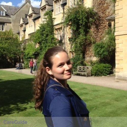 Child Care Provider Brigitte Pawliw-Fry's Profile Picture