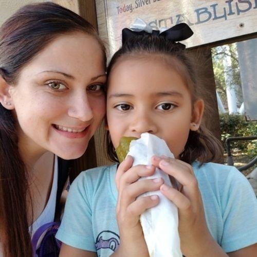 Child Care Provider Audrey H's Profile Picture