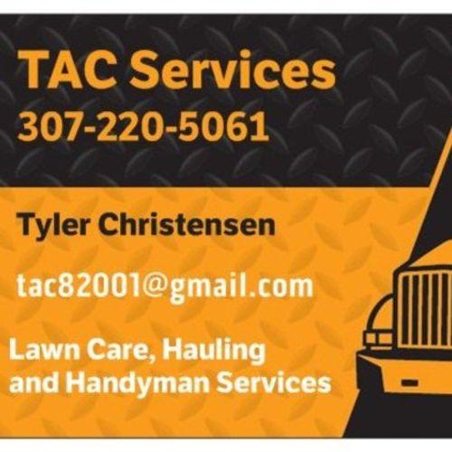 Handyman Provider Tyler Christensen's Profile Picture