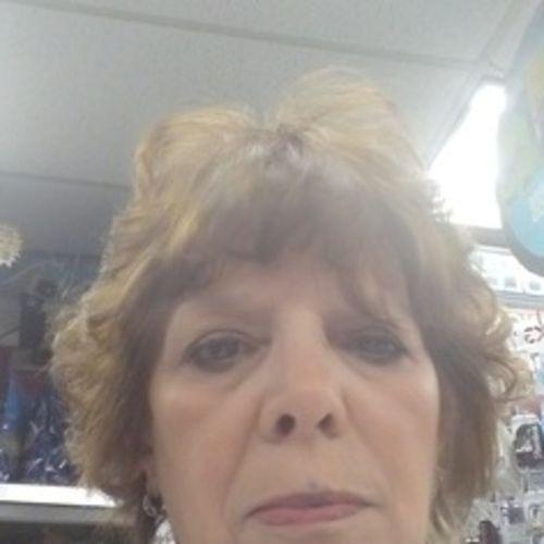 Elder Care Job Cheryl P's Profile Picture
