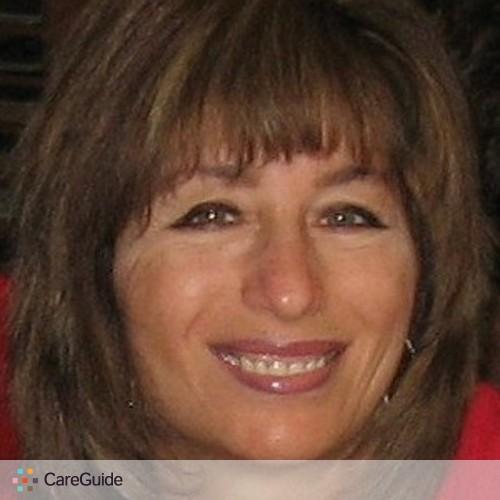 Child Care Provider Deborah Bao's Profile Picture