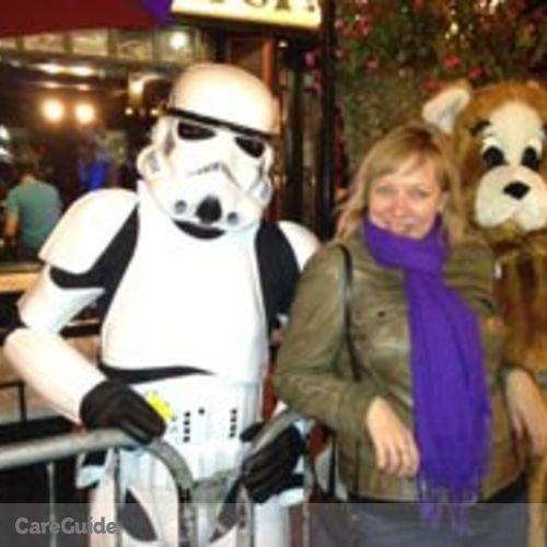 Canadian Nanny Provider Tatiana M's Profile Picture
