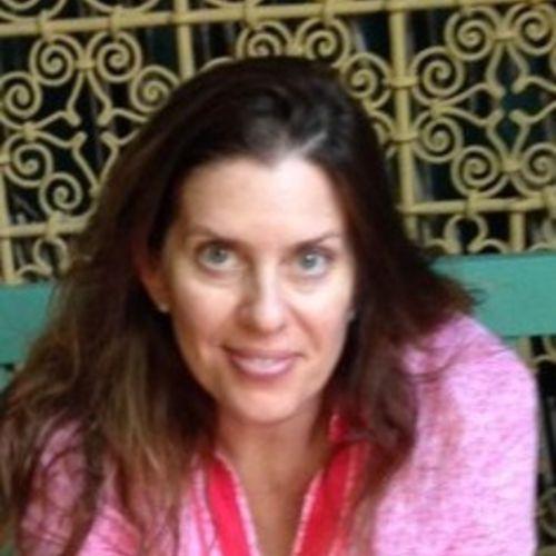 Pet Care Provider Miranda Mueller's Profile Picture