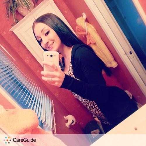 Child Care Provider Nikki W.'s Profile Picture