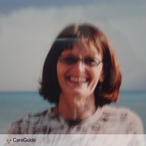 Housekeeper Provider Dorothy Schultz's Profile Picture