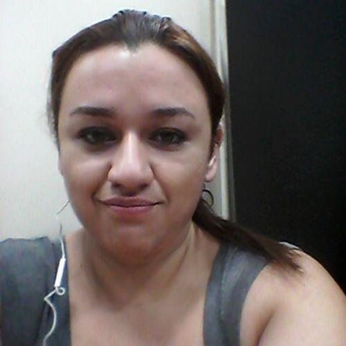 Housekeeper Provider Erika Berganza's Profile Picture