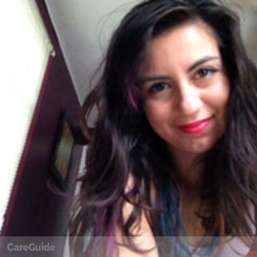 Canadian Nanny Provider Michelle Addessi's Profile Picture