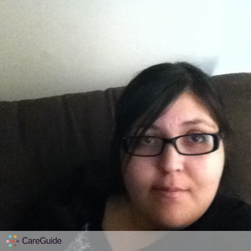 Child Care Provider Iana Rodriguez's Profile Picture