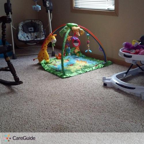Child Care Provider April Wulff's Profile Picture