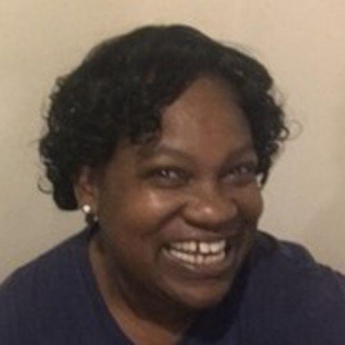 Child Care Job Marva M's Profile Picture