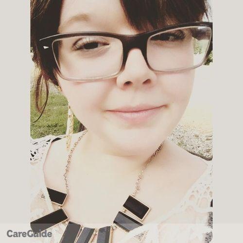 Child Care Provider Sarah Hilburn's Profile Picture