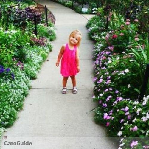 Child Care Job Dominique Rumora's Profile Picture