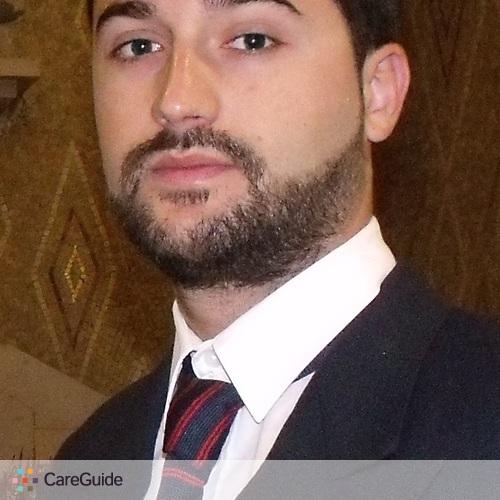 Tutor Provider Jocelyn B's Profile Picture