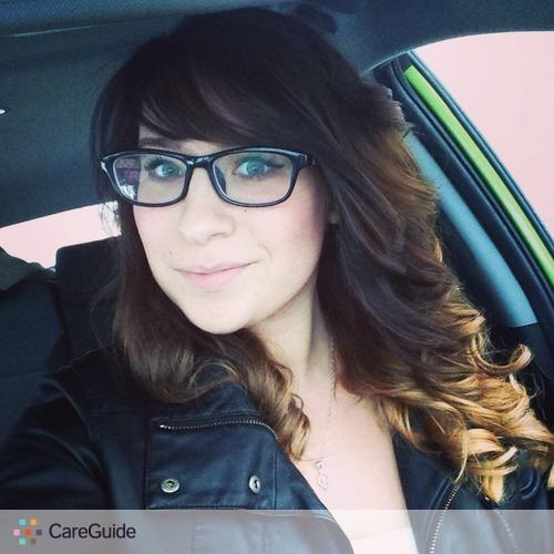 Child Care Provider Allison Alder's Profile Picture
