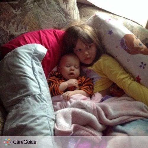 Child Care Job Danielle Maurer's Profile Picture