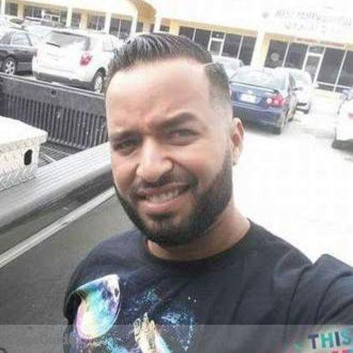 Handyman Provider Luis Perez's Profile Picture
