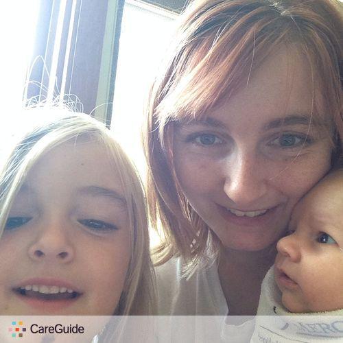 Child Care Provider Cynthia Elliott's Profile Picture